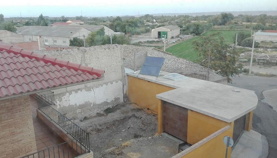 Foto 1 von Wohnung zum verkauf in C/ Mayor El Burgo de Ebro, Zaragoza