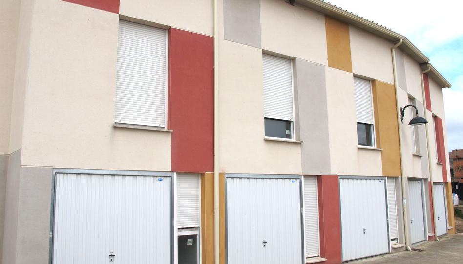 Foto 1 de Casa adosada en venta en C/ San Pedro Villariezo, Burgos