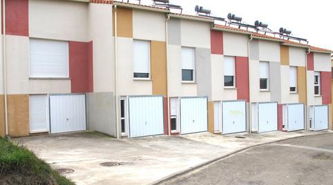 Foto 3 de Casa adosada en venta en C/ San Pedro Villariezo, Burgos