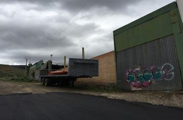 Terreno en venta en Cno Cantera, C/ las Picadas, Albelda de Iregua