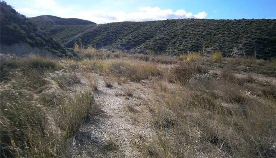 Foto 1 von Grundstücke zum verkauf in Pt Sector 7 Cuarte de Huerva, Zaragoza