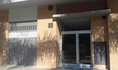 Geschaftsraum zum verkauf in Av Comunitat Valenciana, Moncada