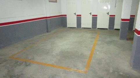 Foto 2 von Abstellraum zum verkauf in C/ Magallanes Chilches / Xilxes, Castellón