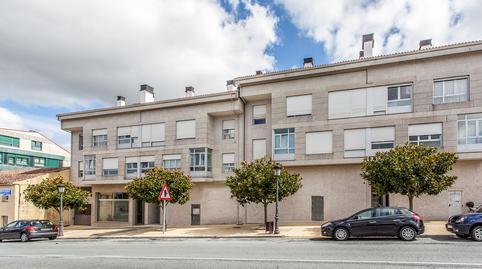 Foto 4 de Piso en venta en Av Do Vinte Seis Boqueixón, A Coruña