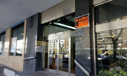 Local en venta en Pz Conde del Valle de Suchil,  Madrid Capital