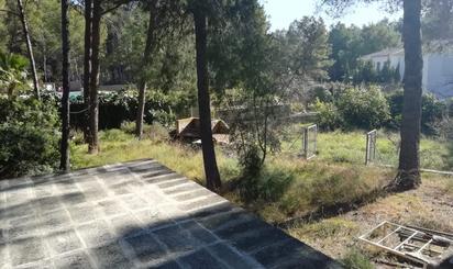 Terreno en venta en C/ Nou, Monteamor - La Carrasca - El Peucal