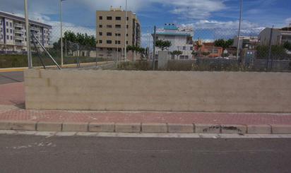 Grundstücke zum verkauf in C/ Luis Buñuel, Chilches / Xilxes