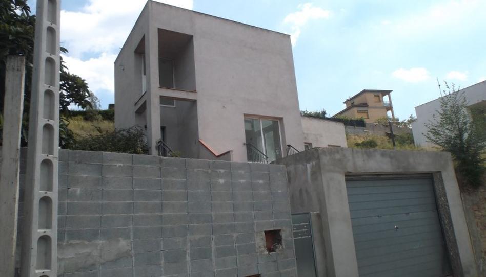 Foto 1 von Gebaude zum verkauf in C/ Serafín Pitarra Mas d´en Gall - Can Rial, Barcelona