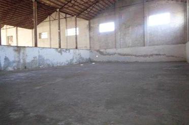 Nave industrial de alquiler en C/ Carretera Alcudia, Cocentaina