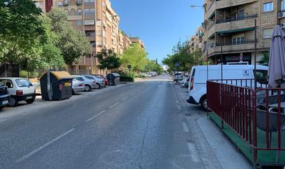 Piso en venta en C/ Pintor Manuel Maldonado,  Granada Capital