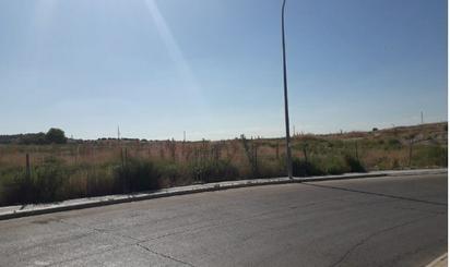 Terreno en venta en C/ S. R.10-n. el Majuelo Norte, Restón I - Restón II