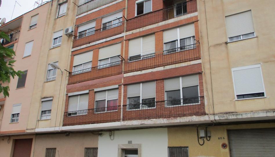 Foto 1 de Piso en venta en C/ Metge Joan Peset Massanassa, Valencia