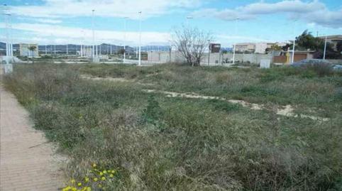 Foto 4 de Terreno en venta en C/ Unidad de Ejecución, Nº 8b - Pda. la Foia - La Pobla de Vallbona ciudad, Valencia