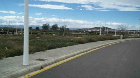 Foto 5 de Terreno en venta en C/ Unidad de Ejecución, Nº 8b - Pda. la Foia - La Pobla de Vallbona ciudad, Valencia