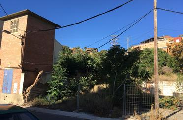 Terreno en venta en C/ Divina Pastora, Balaguer