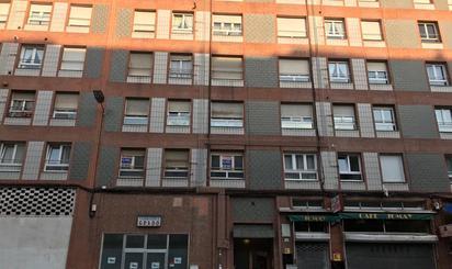 Piso en venta en C/ Miguel Sevet, Gijón