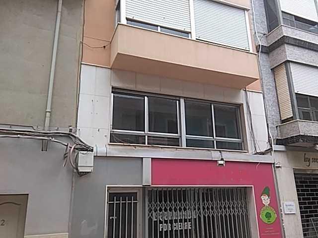 Edifici  C/ tarancón. Solvia inmobiliaria - edificio burriana