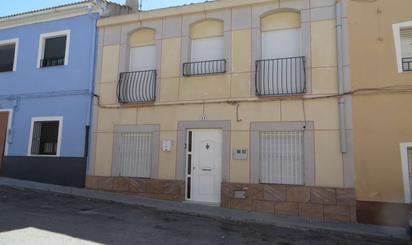 Casa o chalet en venta en C/ Candelaria, Hellín