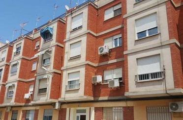 Piso en venta en C/ Josep- María Parejas, Benimodo
