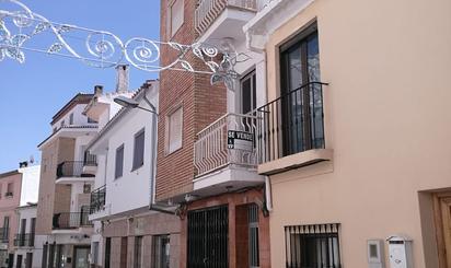 Casa adosada en venta en C/ Agua, Villanueva del Trabuco