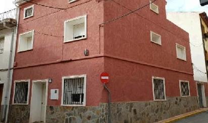 Einfamilien-Reihenhaus zum verkauf in C/ Industria, Orxeta