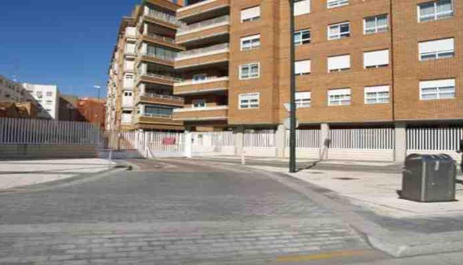 Foto 1 de Garaje en venta en C/ Vía Ibérica, Nº 2, Bl 6 Casablanca, Zaragoza