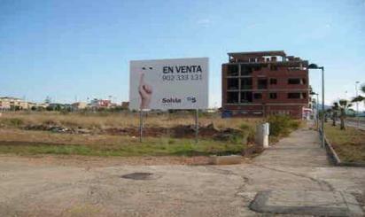 Grundstücke zum verkauf in C/ Ramón Llull, Torreblanca