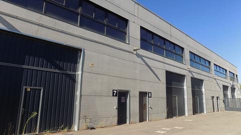 Foto 4 de Nave industrial en venta en Av Alcala Talamanca de Jarama, Madrid