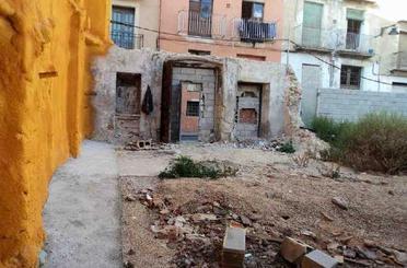 Terreno en venta en C/ la Sardina, Centre - Zona Alta