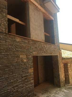 Edificio  C/ valls de les eres. Solvia inmobiliaria - en construccion fígols i alinyà