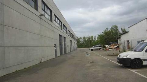 Foto 2 de Nave industrial en venta en Av Alcala Talamanca de Jarama, Madrid