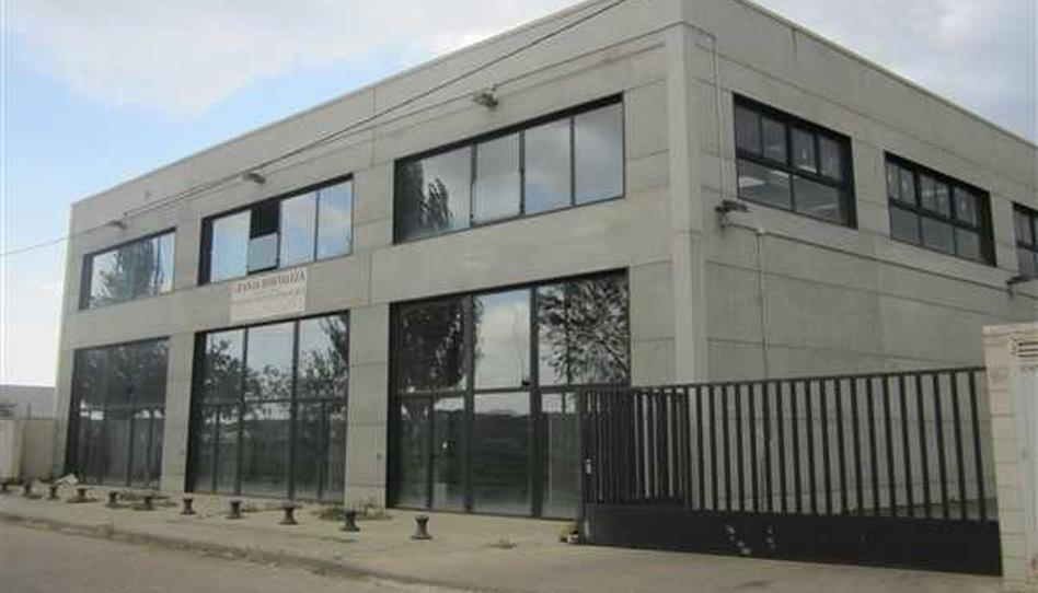 Foto 1 de Nave industrial en venta en Av Alcala Talamanca de Jarama, Madrid