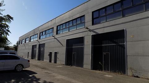 Foto 3 de Nave industrial en venta en Av Alcala Talamanca de Jarama, Madrid