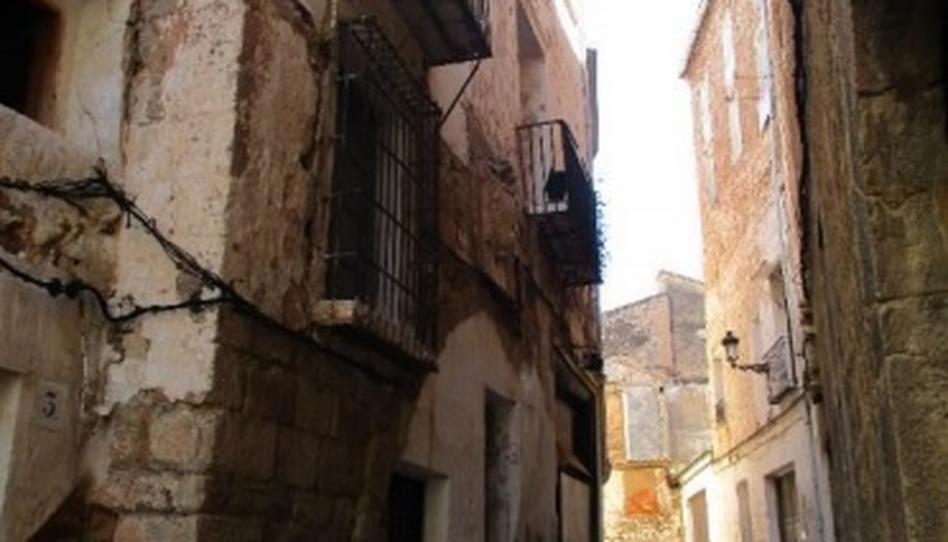 Foto 1 de Piso en venta en C/ Anjou Centro - El Castillo, Valencia