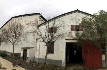 Edificio en venta en Urb Finca la Torre, Peralta / Azkoien