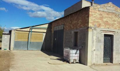 Nave industrial en venta en Ptda Le Covetes - Baix Maestrat -, San Jorge / Sant Jordi