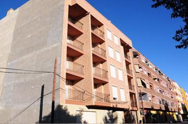 Edificio en venta en C/ Juan Ramón Jimenez, Nº 11 y C/ Jardín, Nº 12, Aldaia