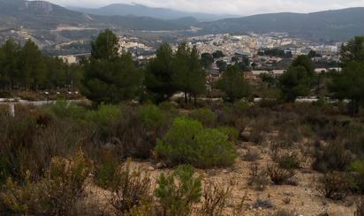 Terreno en venta en C/ Sarbide Solana, Zona Nord
