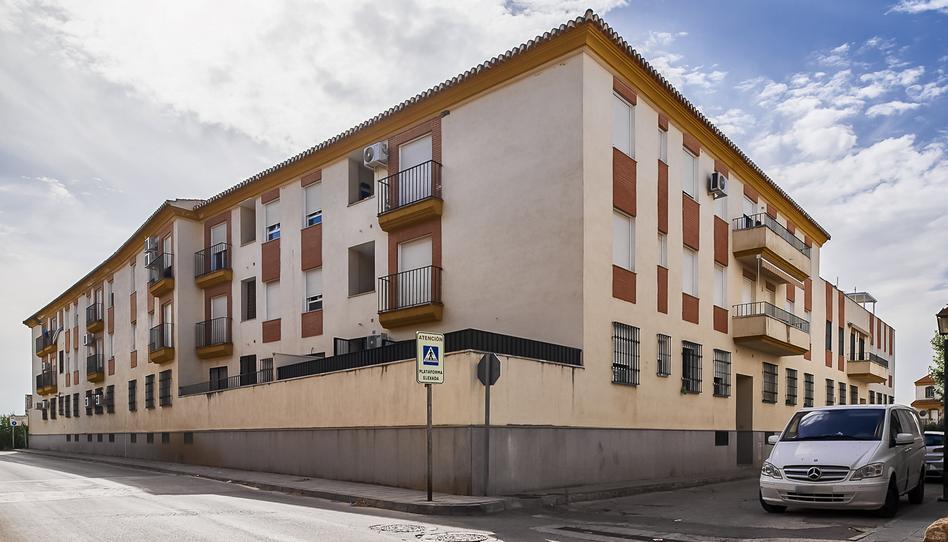 Foto 1 de Piso en venta en Camino de Romilla Cijuela, Granada