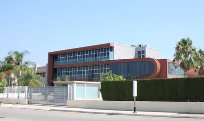 Gebaude zum verkauf in Cl Partida de la Gijera Av Deportes S/n Nº S/n, Zona Polígono