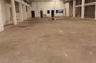Fabrikhallen zum verkauf in C/ Ferrocarril - Pi la Rompuda -, Figaró-Montmany