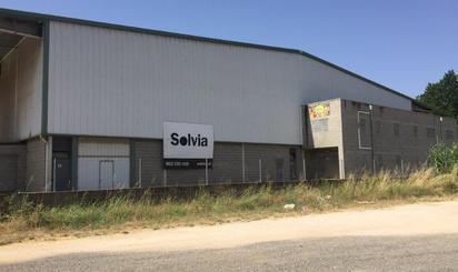 Fabrikhallen zum verkauf in C/ Can Barri, Bigues i Riells