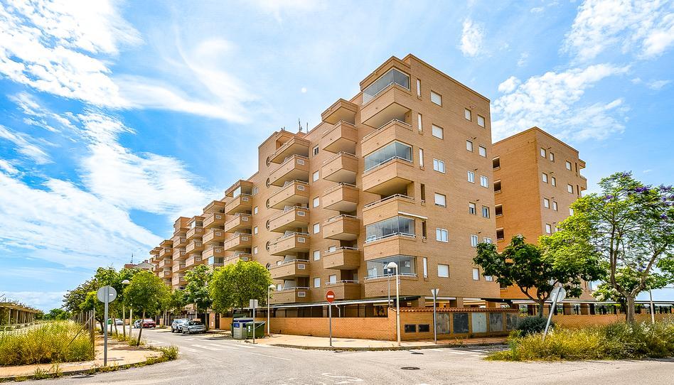 Foto 1 de Piso en venta en C/ Alemania - Ed Mediterráneo I Cabanes, Castellón