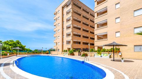 Foto 3 de Piso en venta en C/ Alemania - Ed Mediterráneo I Cabanes, Castellón