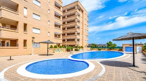 Foto 4 de Piso en venta en C/ Alemania - Ed Mediterráneo I Cabanes, Castellón