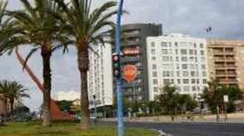 Foto 2 de Garaje en venta en C/ Vicente Alexandre Benisaudet, Alicante