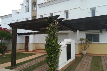 Casa adosada en venta en C/ Lubina (urbanización la Torre Golf Resort), Torre-Pacheco