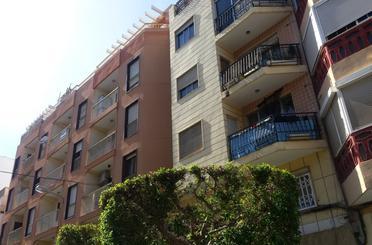 Piso en venta en C/ San Antón,  Almería Capital