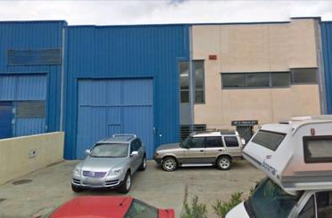 Nave industrial de alquiler en C/ Herraje, Manzana, Cruce de Arinaga