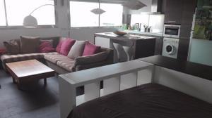 Apartamento en Alquiler en Moncloa - Ciudad Universitaria / Moncloa